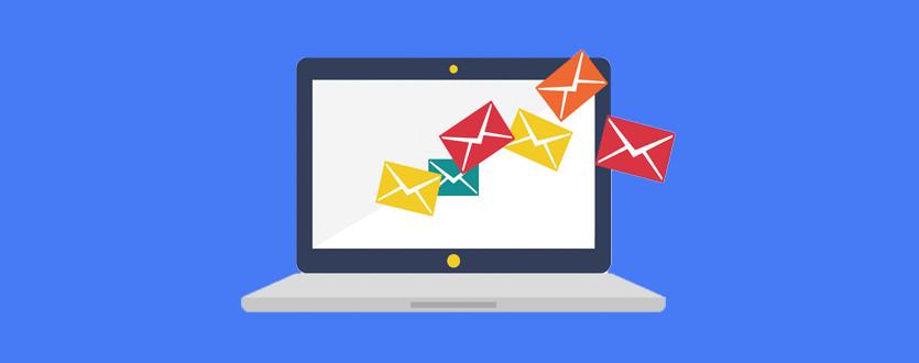 4 cosas para tener en cuenta al crear un email comercial